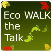 Eco Walk the Talk